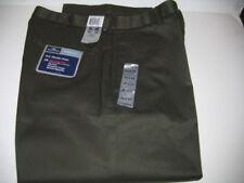 Pantaloni da uomo Chino, Kaki Verde