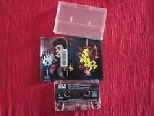 CASSETTE AUDIO K7 SNAP THE MADMAN'S RETURN 1992 TAPE