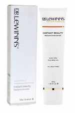 Dr Lewinns Instant Beauty 50g Radiance Booster