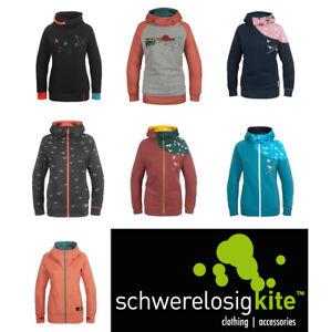 Schwerelosigkite Hoodie / Sweatshirt / Kapuzenpulli in verschiedenen Varianten