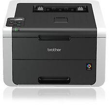 HL3170CDWZU1 - Brother Hl-3170cdw A4 Colour Laser Printer