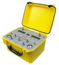 Pitot Static Tester Preston Pressure PS-525 New
