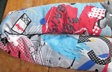 Skater Board Neck  Shoulder Flax Seed Aromathapy Herb Pillow Hot or cold use