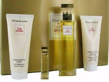 5TH AVENUE by Elizabeth Arden for Women 2.5 OZ 4PC GIFT SET ***SPECIAL OFFER***