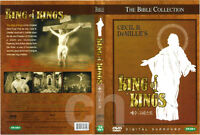 The Bible : The King Of Kings (1927) - Cecil B. DeMille, H.B. Warner   DVD NEW