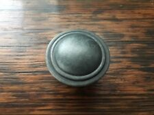 Old World Knob Ridge Kitchen Cabinet Hardware PN0408