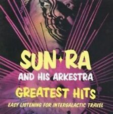NEW Greatest Hits - Easy Listening for Intergalactic Travel (Audio CD)