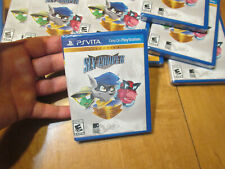 Sly Cooper Collection PS VITA SONY PLAYSTATION PSVITA NEW FACTORY SEALED