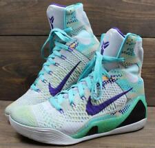 Nike Kobe Bryant IX 9 Elite Premium High What The WTK Sneakers Shoes Size 9