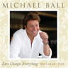 Michael Ball-Love Changes Everything  (UK IMPORT)  CD NEW