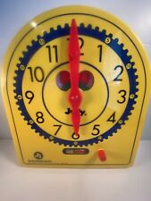 Carson Dellosa Educational Judy Discovety Instructo Digital Clock Learning Skill