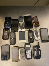 Vintage Cell Phone Lot