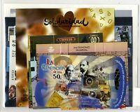 Sellos de España 2016 Año completo Nuevos en perfecto estado stamps Spain