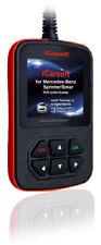 iCarsoft i980 Multi-system Scanner for Mercedes Benz / Sprinter / Smart vehicles