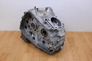 2002 ARCTIC CAT 500 4X4 Center Main Engine Case / Crankcase