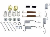 For Dodge D150 Drum Brake Self Adjuster Repair Kit Centric 26189MK