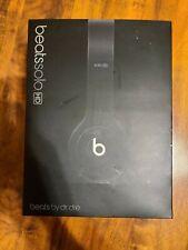 Beats Solo HD  Dr. Dre