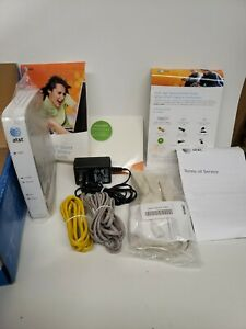 2 Wire AT&T DSL Internet Gateway / DSL MODEM/ Router / WiFi