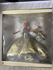 SPECIAL CELEBRATION BARBIE SPECIAL EDITION 2000 SERIES w/ ORNAMENT SEALED BOX