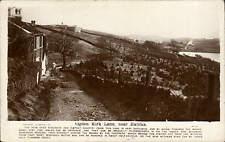 Ogden Kirk Lane near Halifax by Lilywhite # 89.