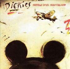 The DICKIES Stukas Over Disneyland CD
