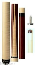 NEW Players E-5110 Pool Cue  - Sneaky Pete Cue - FREE Jt Caps, Q Wiz & US SHIP