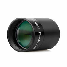 New 1.25''/ 31.7mm 0.5XTelescope Focal Reducer C-Mount Adapter Camera Eyepieces