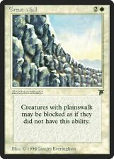 Great Wall Legends NM-M White Uncommon MAGIC THE GATHERING MTG CARD ABUGames