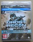 GHOST RECON FUTURE SOLDIER PS3 PLAYSTATION 3 EDIZIONE ITALIANO NUOVO