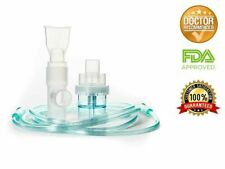 Nebulizer Kits with T piece tubing and Mouthpiece