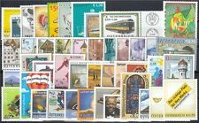 Österreich Jahrgang 2003 Michel Nr. 2402-2456 Block 18-22 postfrisch