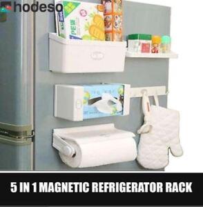 Hodeso Magnetic 5 in 1 Storage rack