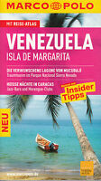 Venezuela / Isla de Margaita - Marco Polo Reiseführer mit Reiseatlas