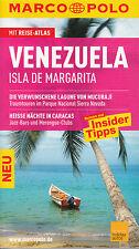 Venezuela / Marco Polo Reiseführer mit Reiseatlas
