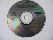 Roger Quilter - Where the Rainbow Ends / Country Pieces - CD - 23 Tracks (6).