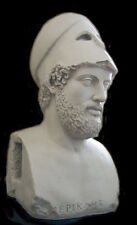 Pericles bust Perikles of Athens sculpture IDENTICAL Museum Replica Reproduction