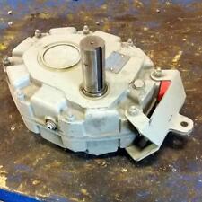 Sterling Electric 251 Ratio Shaft Mountscrew Conveyor Reducer Tb215sm25