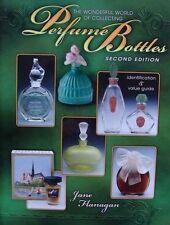BOOK/LIVRE/GUIDE DE PRIX/BOEK : PERFUME BOTTLE/FLACON DE PARFUM/PARFUMFLES/FLES