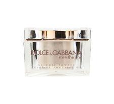 12f24d8fd8f8 Dolce   Gabbana  Rose The One  Shimmer Powder 0.91Oz 26ml ...