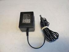 JJ3: Genuine Headset.Com AC-DC Regulated Adapter Power Supply MW640 A
