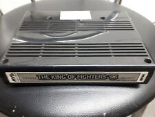 the king of fighters 96 neo geo