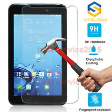 9H Tempered Glass Screen Protector Film For Samsung / LG / ASUS / Acer Tablet PC