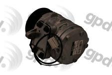 A/C Compressor-New Global 6511801