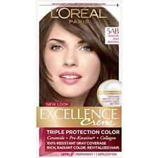 L'Oreal Excellence Creme 5AB Mocha Ash Brown