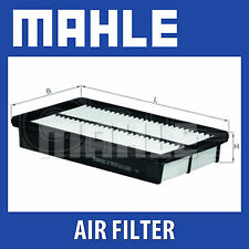 Mahle Air Filter LX2632 - Fits Mazda 6, CX-7 - Genuine Part