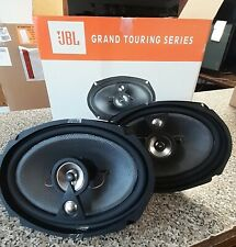 New listing Jbl Gto963 Car Speakers - Never Used