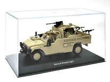 Renault Sherpa Light - VEHICULE MILITAIRE ATLAS 1/43 WW2- TANK 401