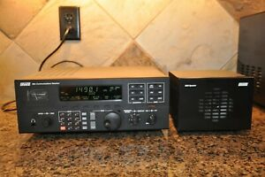 DRAKE R8A SHORTWAVE RECEIVER
