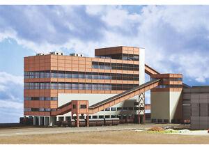 TRIX Minitrix 66312 Spur N Bausatz Zeche Zollverein 3 #NEU in OVP#