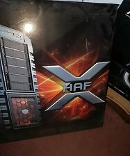 COOLERMASTER hatchetfishes x ATX, E-ATX, XL-ATX, USB 3.0 Full Tower Gaming case
